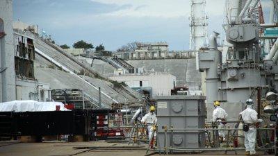 東方視點丨日本傾倒核廢水 美歐默許