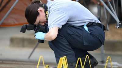 美國再發校園槍擊案 致1死1傷