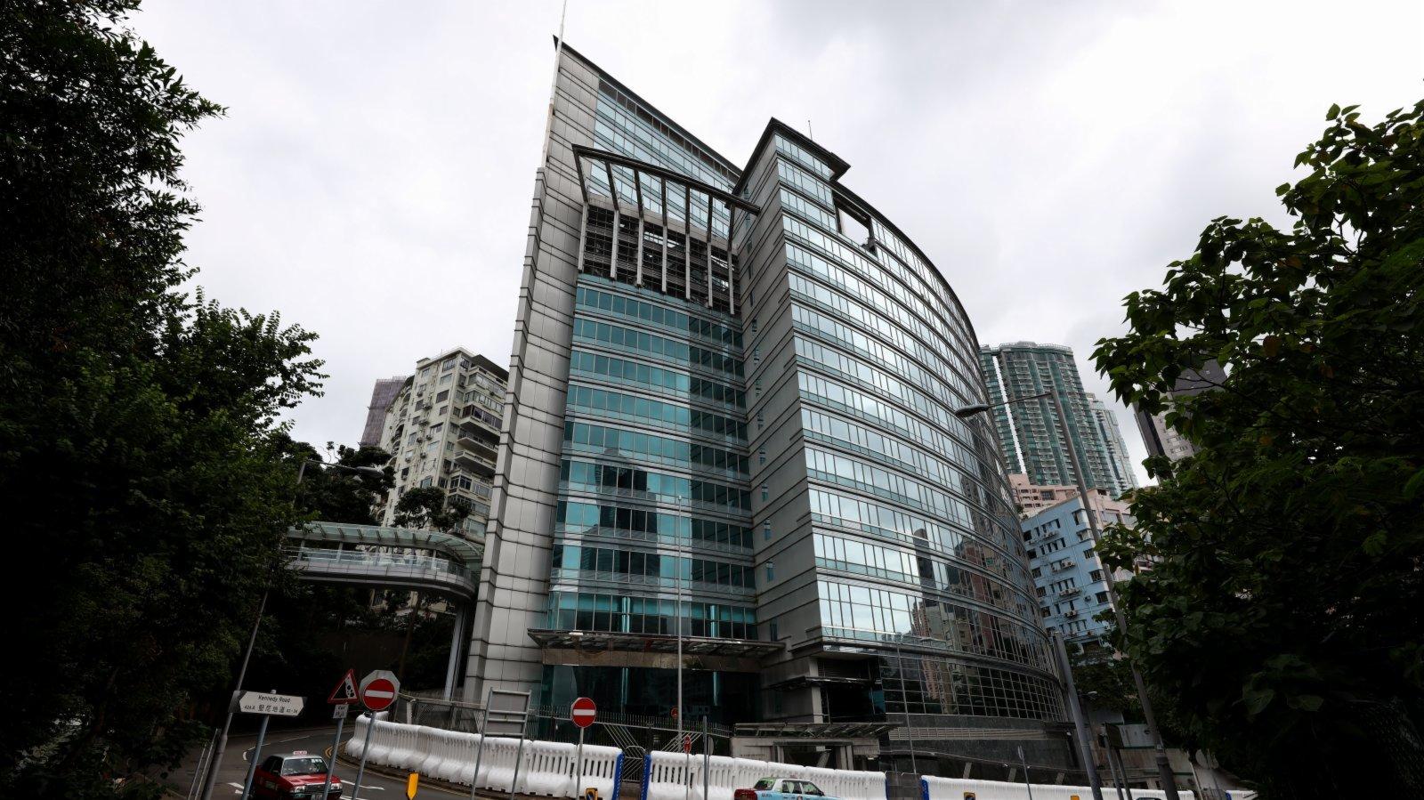 駐港公署敦促英國放棄殖民舊夢 停止插手香港事務