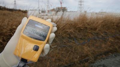 日本核廢水入海引中國漁民強烈譴責