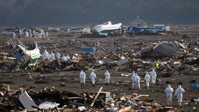 中國專家擔憂:日本排核廢水對海洋和微生物可能產生不可逆的影響