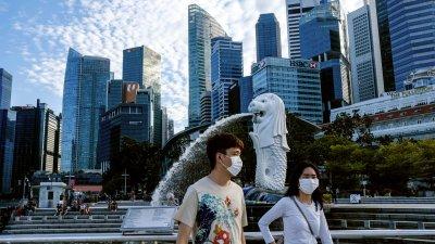 香港抗疫新路向找對了方向