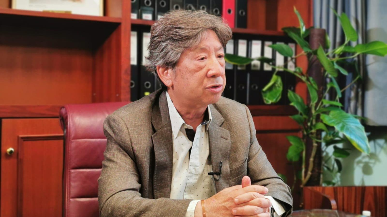 湯家驊:規管破壞選舉行為是回應全國人大常委會要求
