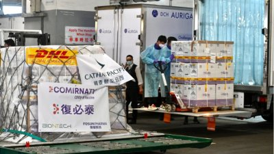 香港仔時評|與國際接軌 「疫苗氣泡」速推不能拖