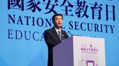 完善選制維護國安 香港全力以赴責無旁貸