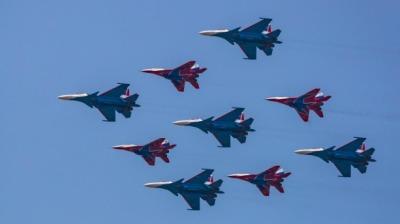 俄政府批准廢除《開放天空條約》提案 將提交普京