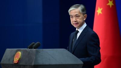 中方回應朝鮮半島問題:有關各方應避免相互刺激