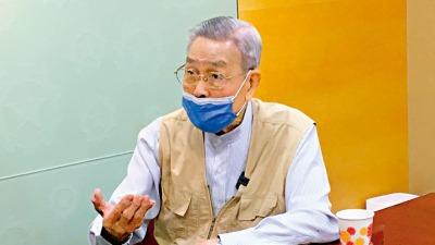 九旬老人憶香港水荒 「沒有內地供水 香港就沒有今天」