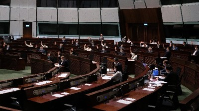 議員倡成立專責部門發展新界北 當局指暫無計劃