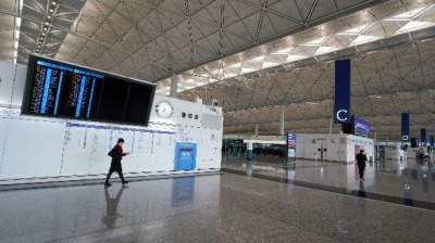 台灣疫情轉差 由台抵港人士須於指定酒店隔離14天