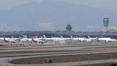 4月民航旅客運輸同比翻兩倍恢復向好 飛機網絡升級5G