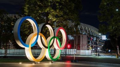 1700名奧運相關人員入境日本未接受隔離 已現確診患者