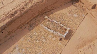 陝西發現內地罕有保存原貌明長城營堡