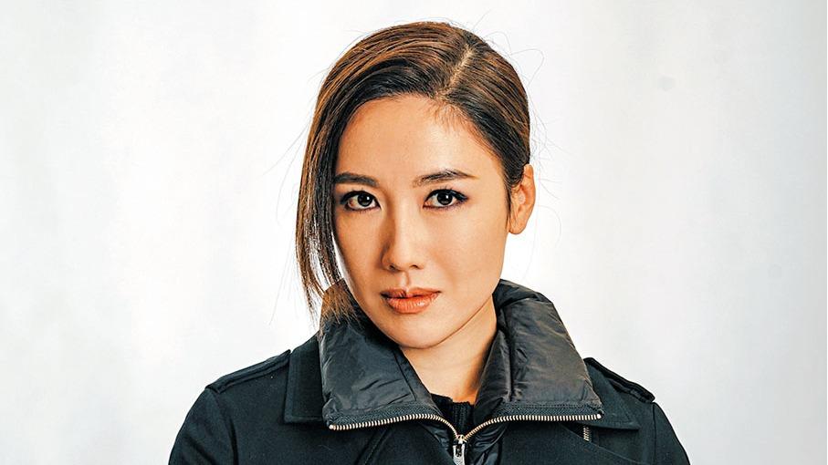扭轉華裔女演員只做配角命運 李施嬅主演北美劇兼任監製