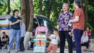 退休養老保險將在未來成內地金融服務主要對象