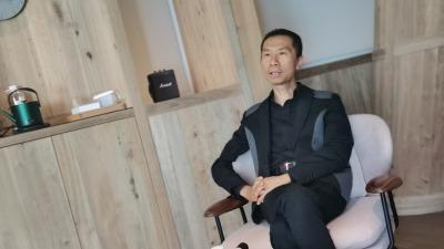 香港人麥漢明:相信中國「國運」 慶幸趕上百年不遇建設潮