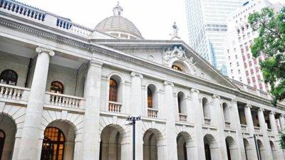 香港司法獨立不容外力肆意抨擊與干預