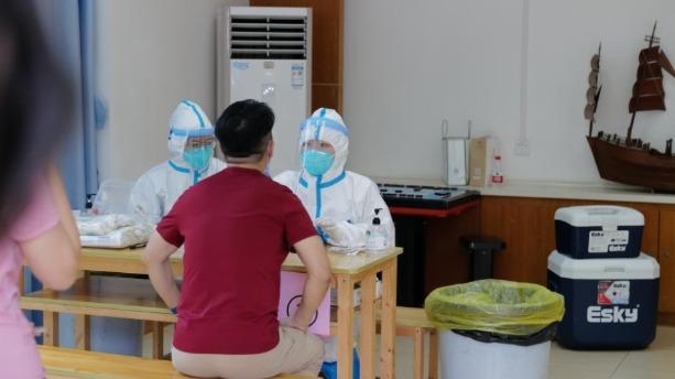 深圳一女子造謠有確診病例被行政拘留