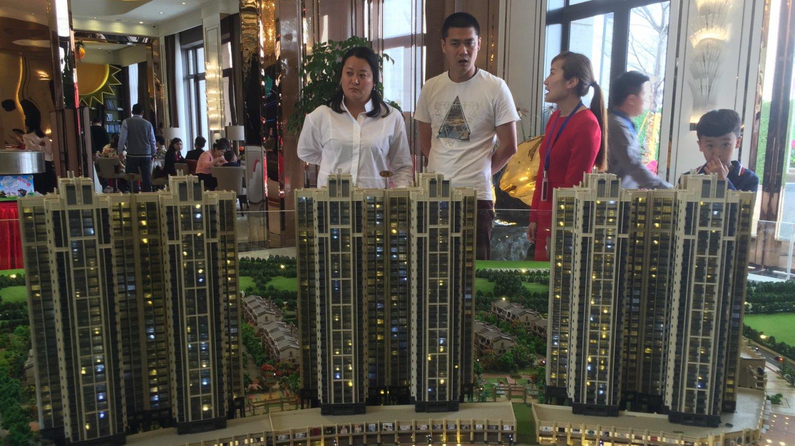 深圳2020-2035國土空間規劃草案發布 「區域協同」共建粵港澳國際一流灣區