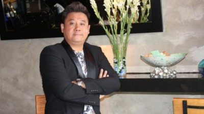 TVB男星麥長青在廣州社區低調做志願者