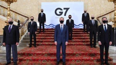 印媒曝印度或加入G7基建計劃「對抗中國」