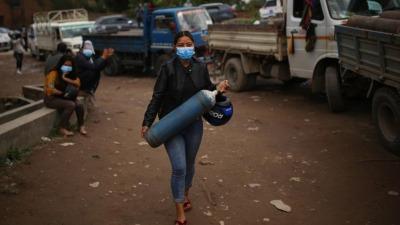尼泊爾願接收剩餘疫苗 「港人身在福中不知福」