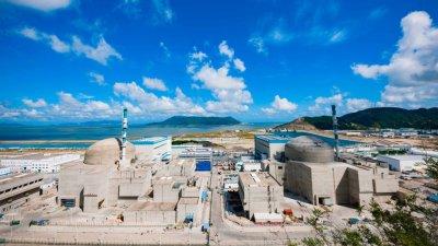 廣東省核應急辦:台山核電站及周邊環境指標正常