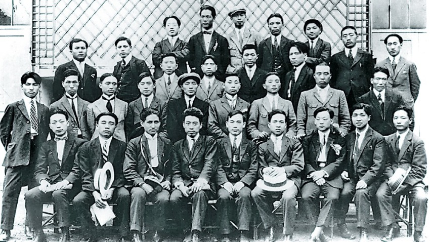 年輕共產黨人海外勤工儉學:尋訪青春歲月 追隨復興夢想