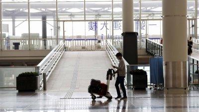 涉變種病毒 印尼客機周五起禁止飛港