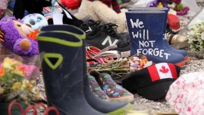 國際銳評|必須徹查加拿大對原住民的嚴重犯罪