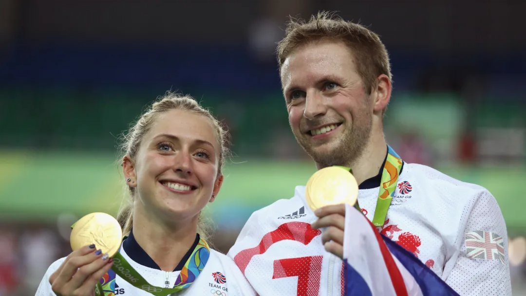 勞拉·肯尼和傑森·肯尼(英國),場地自行車。 場地自行車伕妻勞拉和傑森都是紀錄創造者。里約奧運會上,傑森追平可克裡斯·霍伊奧運6金的英國場地自行車獎牌紀錄,他的妻子勞拉則在巴西贏得了個人第四金。東京奧運會上,這對夫妻有望在多個項目上奪魁。