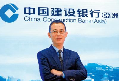 時不我待/張駿:融入國家發展 港金融中心活力足