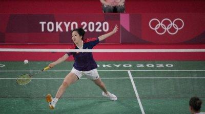 港隊張雁宜羽毛球女單小組賽首勝
