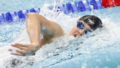 東京奧運|何詩蓓今早出戰女子200米自由泳決賽