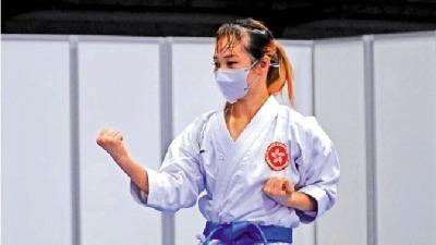 東京直擊|劉慕裳期待奧運首秀
