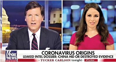 美地方媒體淪造謠機器
