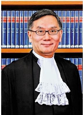 投訴法官諮委會成立 張舉能任主席