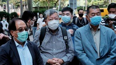 文匯社評 | 徹查「職工盟」勿讓其化整為零再亂香港
