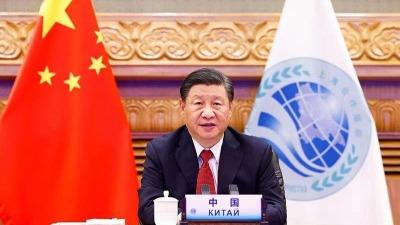 央視快評丨構建更加緊密的上海合作組織命運共同體