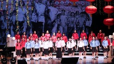 「毋忘9.18 愛我中華」紀念抗戰九十周年音樂會今舉行 培育下代愛國情
