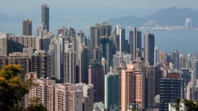 特首表態:港府可運用公權力收回發展商土地