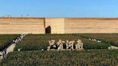 「澇疫」過後河南中秋接待遊客1490萬人次