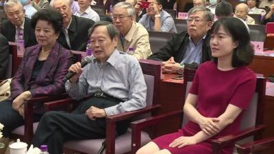 楊振寧百歲生日感懷:稼先 後50年我們千里「共同途」