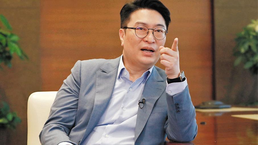 專訪 李家誠:發展商可扮演更積極角色