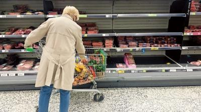 二氧化碳供應不足 英國恐現食品短缺