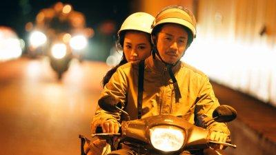 周秀娜好開 《馬達・蓮娜》 被選亞洲影節開幕片