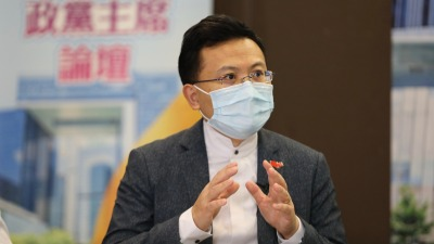 新社聯盼選委監督政府施政 開發新界北解住屋難題