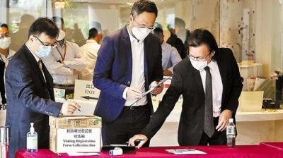 九龍10區員宣誓有效性存疑 政府發信要求提供額外資料