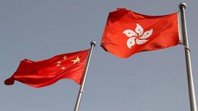 美與反中亂港分子禍亂香港鐵證如山
