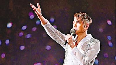 《對你愛不完》發行31周年 郭富城感謝歌迷同行支持